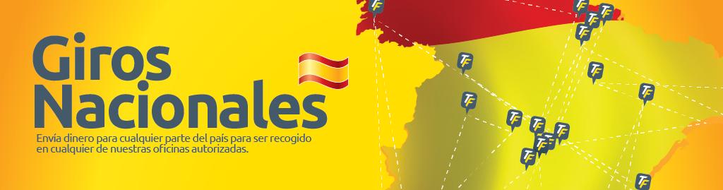 Giros Nacionales