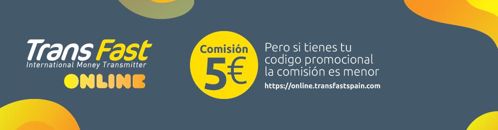 TF Online 5 euros