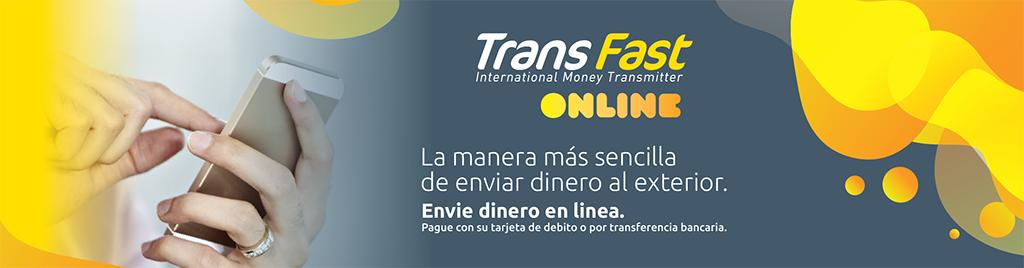 Trans-Fast España